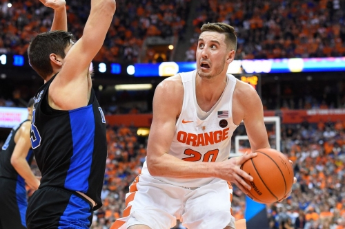 5 things to know about Tyler Lydon