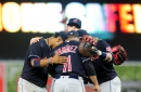 Orioles fall to Indians 6-3, sit one game from history