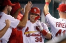Cardinals searching for success over division foe Pirates