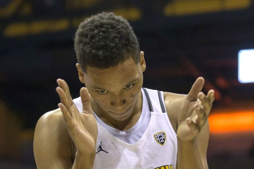 Ivan Rabb selected by the Memphis Grizzlies with the 35th pick in the 2017 NBA Draft