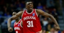 2017 NBA Draft: Indiana F Thomas Bryant selected No. 42 overall by the Lakers