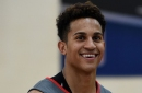 2017 NBA Draft: New Orleans Pelicans trade up to kick off 2nd round, select Frank Jackson