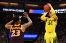 NBA Draft 2017: Rockets trade Dillon Brooks to Grizzlies