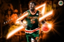 2017 NBA Draft: Canes G/F Davon Reed Chosen by the Phoenix Suns