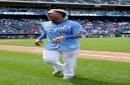 On Deck: Blue Jays at Royals