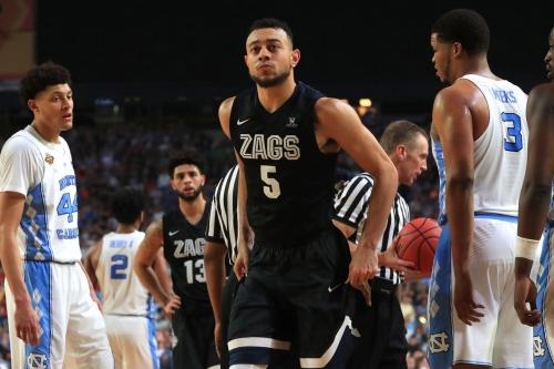Reaction: Utah Jazz select Nigel Williams-Goss #55