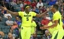 Baylor's Johnathan Motley is passed over, goes undrafted in NBA draft