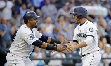 K-Rod gives up slam as Tigers are swept in Seattle, slip into last place