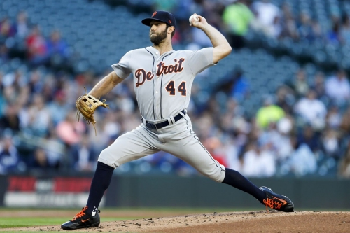 Mariners 9, Tigers 6: Offense can't make up for pitching