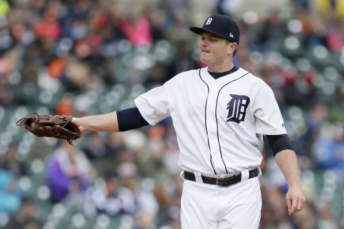 MLB trade rumors: Nationals may be interested in Justin Wilson