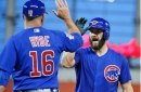 Jake Arrieta after 7 strong innings to beat Miami: 'I'm really close'
