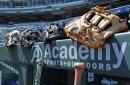 Athletics History: Bruno Haas Sets Walk Record in MLB Debut