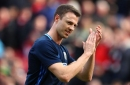 West Brom: Jonny Evans the best British centre-back in the Premier League