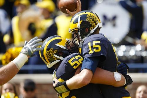 Friday Michigan Recruiting Roundup: The Long Game