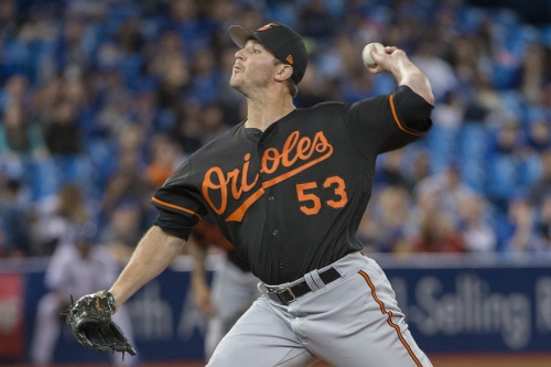 Orioles prospects 6/22: Good news from pitchers, including Zach Britton