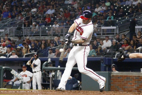 Atlanta Braves news and links: Wild night ends in victory