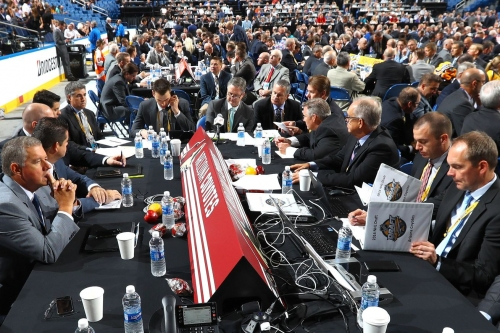 How To Watch The 2017 NHL Entry Draft