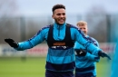 Jamaal Lascelles reveals Newcastle squad are 'really excited' about potential signings this summer