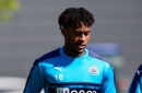 How Newcastle United players are stepping up their off-season preparations