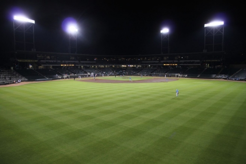 White Sox Minor League Update: June 22, 2017