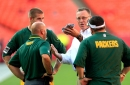 Chiefs abruptly fire GM John Dorsey as Packers speculation abounds