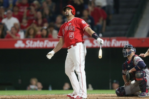 Red Sox vs. Angels Series Preview