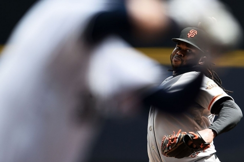 NL West: Cueto likely to opt out of contract