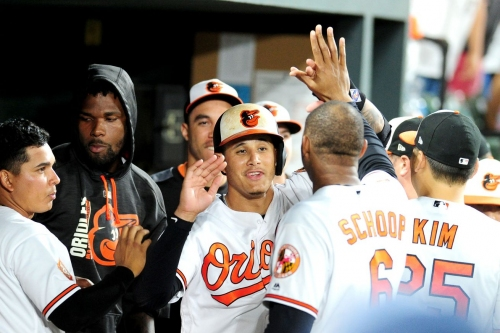 Orioles-Rays series preview: AL East teams hovering around .500
