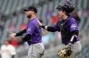 Rockies catcher Ryan Hanigan revisits pitch framing