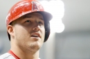 """Mike Trout wanting to be an Angel for life and Arte Moreno saying """"No"""" is my worst nightmare come to life"""