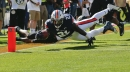 Kerryon Johnson's role likely to be even more diverse for Auburn