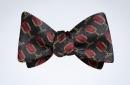 This week's bowtie represents ... Old Skool Care