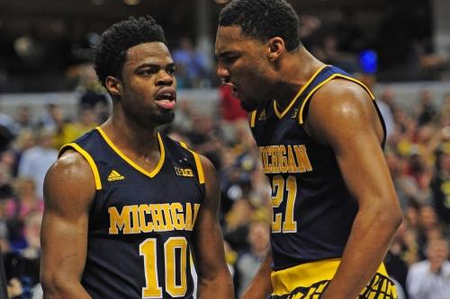 Irvin and Walton will join NBA Summer League teams