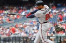 Chipcast: The value of Nick Markakis; Freddie Freeman at 3B more about future, not present