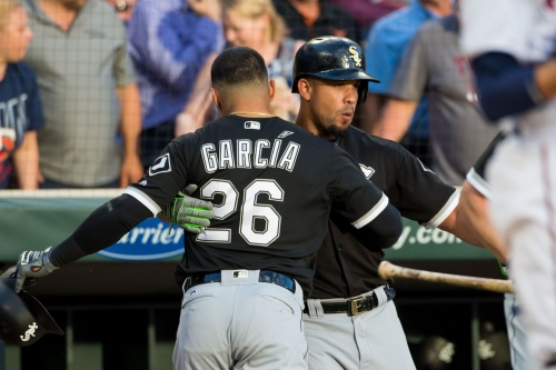 Athletics at White Sox: Two Teams on the Cusp