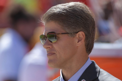Blame for Chiefs firing John Dorsey has to start with Clark Hunt
