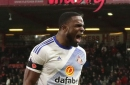 Victor Anichebe moves to China after being released by Sunderland at end of last season
