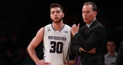 Report: Northwestern men's basketball attempting to hire away Michigan assistant