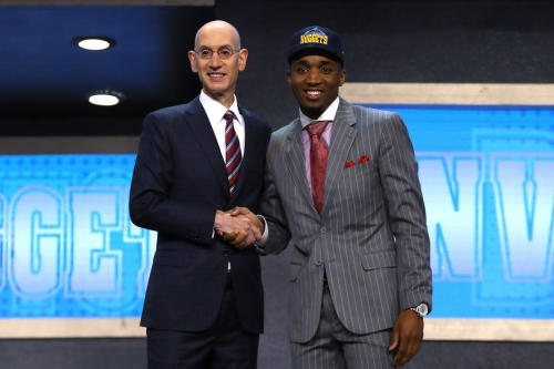 Utah Jazz Draft Grades 2017: Pass or fail?
