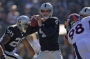 Raiders' agreement with Carr is worth record $25M a year