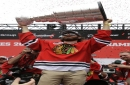 Blackhawks get Saad back in trade with Blue Jackets The Associated Press
