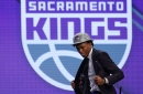 De'Aaron Fox is excited about Kings teammates and fans