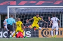 Montreal's new defensive tactics pose familiar problems for Columbus