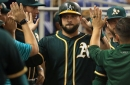 Bobbles - An Oakland Athletics preview