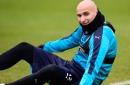 Nobby Solano offers advice to Jonjo Shelvey - Newcastle United's 'best footballer'
