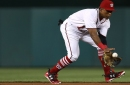 Washington Nationals recall Wilmer Difo, option A.J. Cole to Triple-A...