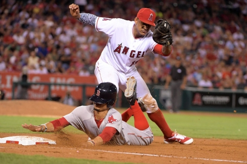 Series Preview: Angels @ Red Sox (Taking a Big Papi)