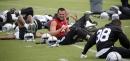 Raiders QB Derek Carr: `I never chased the money'