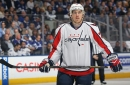 Blackhawks rumors 2017: T.J. Oshie being 'strongly considered' by Chicago, per report