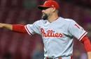 MLB trade rumors: Nationals interested in Pat Neshek, others